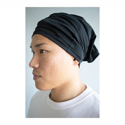 LEGENDS NECK GAITER【BLACK】FREE