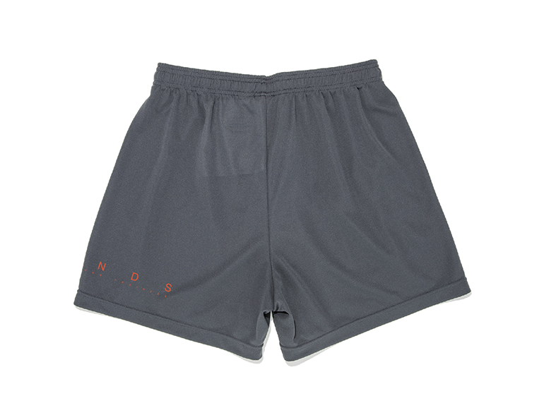 DRY HEM PRINT ACTIVE SHORT PANTS