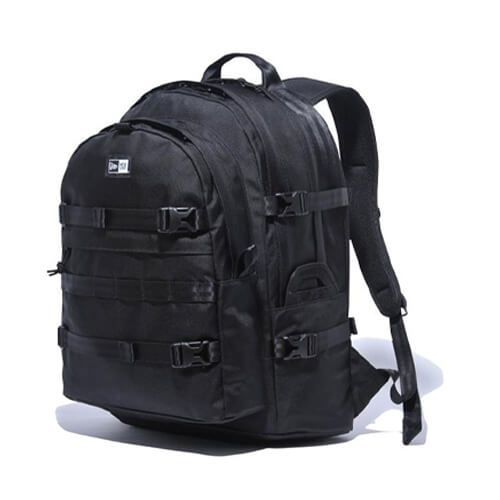 NEW ERA CARRIER PACK 35L【BLACK】