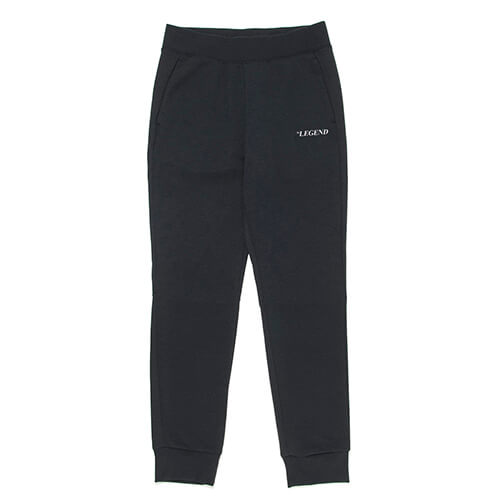 ビーレジェンド BL BASIC LONG PANTS