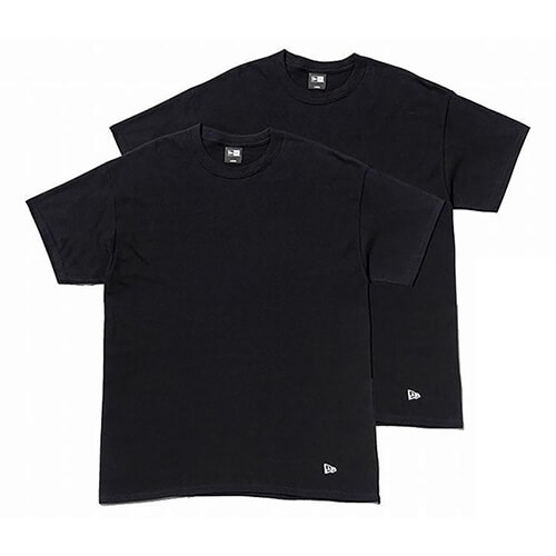 NEW ERA 2-PACK TEE